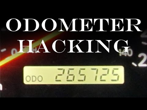 Odometer Hacking is happening locally-Buyer Beware!
